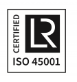 iso 45001 2